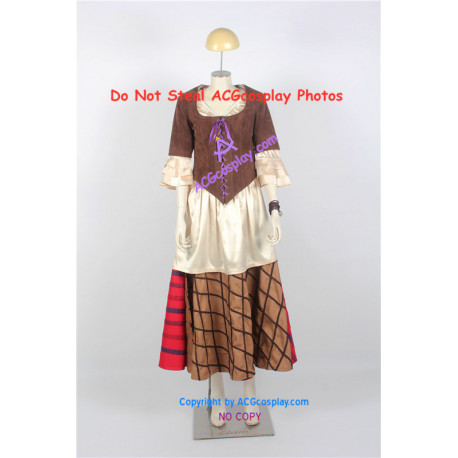 Once Upon A Time Cosplay Emma Swan Cosplay Costume
