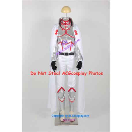 Sword Art Online Kuradeel Cosplay Costume
