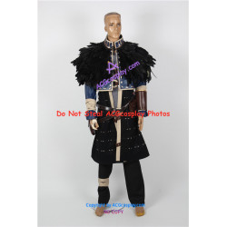 Dragon age Anders and Cole cosplay Anders cosplay costume