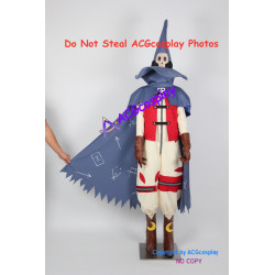 Digimon Adventures Wizardmon Cosplay Costume
