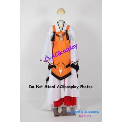 Inari, Konkon, Koi Iroha Uka no Mitama no Kami Cosplay Costume