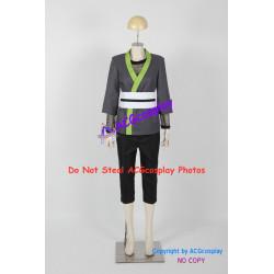 Naruto Nagato Uzumaki Cosplay Costume