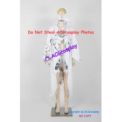 Tales of Berseria Innominat Cosplay Costume