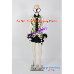 Vocaloid Cosplay Hatsune Miku Cosplay Costume Version Tell your world91 cosplay