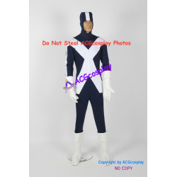 Marvel comics X-men The Wolverine Cyclops Cosplay Costume