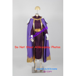 Fire Emblem Lyon Cosplay Costume
