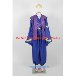 InuYasha Naraku cosplay costume