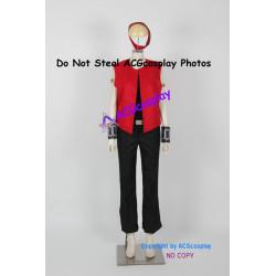 Yu-Gi-Oh cosplay Duke Devlin Cosplay Costume
