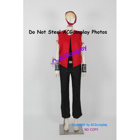 Yu-Gi-Oh! Duke Devlin Cosplay Costume