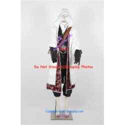 Assassin's Creed Cosplay Assassin's Creed Cosplay Costume