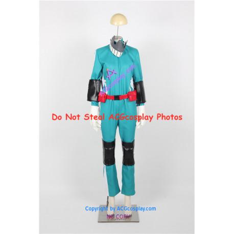 Boku no Hero Academia Cosplay Izuku Midoriya Cosplay Costume