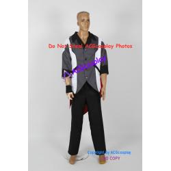 RWBY Cosplay Qrow Branwen Cosplay Costume