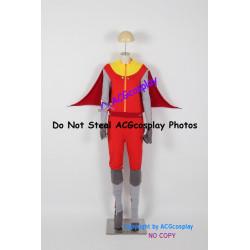 Avatar The Legend of Korra Airbender Wingsuit Cosplay Costume