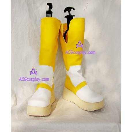 Aria Alice cosplay shoes boots