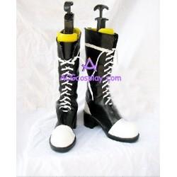 Black butler Kuroshitsuji Ciel Phantomhive V.1 cosplay shoes boots