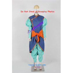Dragon Ball Z Supreme Kai Cosplay Costume Version 02