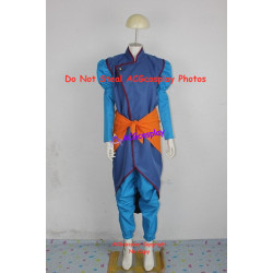 Dragon Ball Z Supreme Kai Cosplay Costume Version 01