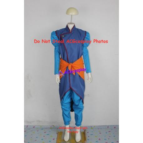 Dragon Ball Z Supreme Kai Cosplay Costume Version 01