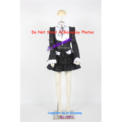 Fairy Tail Erza Scarlet Cosplay Costume