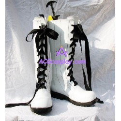 Black butler Kuroshitsuji Ciel Phantomhive V.3 cosplay shoes boots