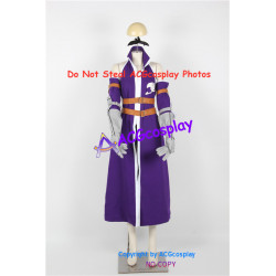 Fairy Tail Cosplay Erza Scarlet Cosplay Costume Version 03