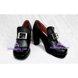 Black butler Kuroshitsuji Ciel Phantomhive V.7 cosplay shoes