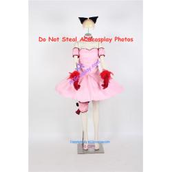Tokyo mew mew Ichigo Momomiya Cosplay Costume