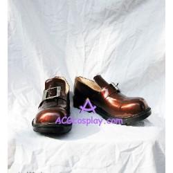Black butler Kuroshitsuji Ciel Phantomhive V.10 cosplay shoes
