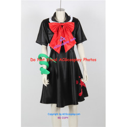 Touhou Project Nue Houjuu cosplay Costume