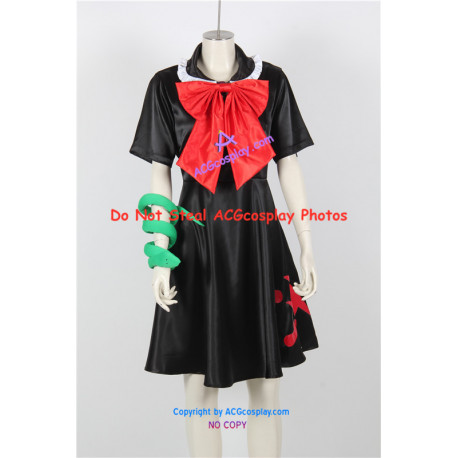 Touhou Project Nue Houjuu cosplay Costume