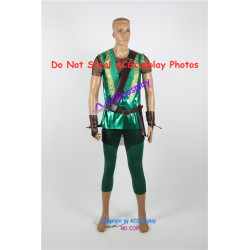 Peter Pan Cosplay Costume