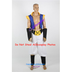 Dragon Ball Z Majin Buu Cosplay Costume