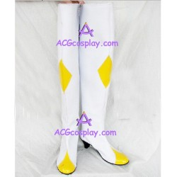 Code Geass Lelouch CC cosplay shoes boots