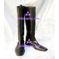Code Geass Lelouch Of Rebellion cosplay shoes Boots