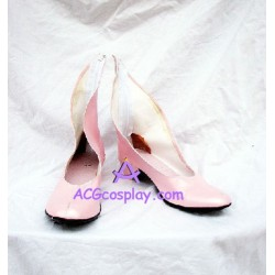 Code Geass Nunnally  Cosplay shoes