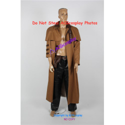Hellboy hell boy Golden Army cosplay costume whole set include trousers