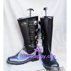 D.gray-Man Arystar Krory  Cosplay boots