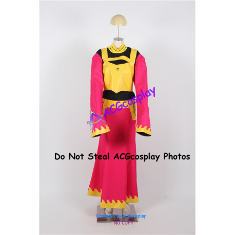 DC Comics Cosplay Morgaine le Fey Cosplay Costume