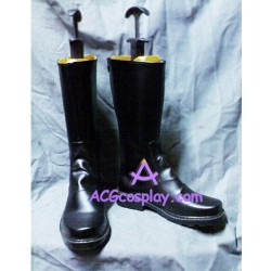 D.gray-Man Cosplay Shoes