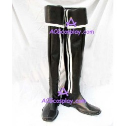 D.gray-Man Daisya barry Cosplay boots