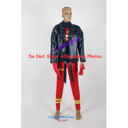 DC Comics Superboy Cosplay Costume