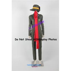 Hellsing Pip Bernadotte Cosplay Costume version 02