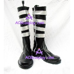 D.Gray-Man Lavi v.2 Cosplay shoes boots