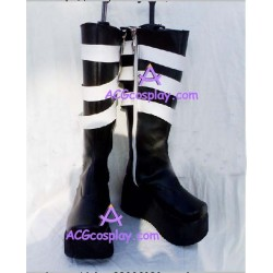 D.gray-Man Lavi V.3 Cosplay Shoes