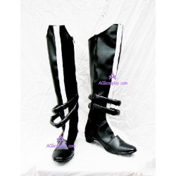 D.gray-Man Lenalee Cosplay Shoes boots