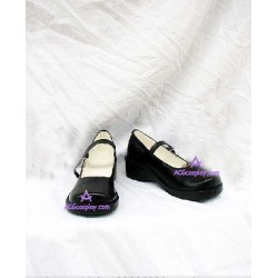 D.Gray-man Road Kamelot Cosplay Shoes