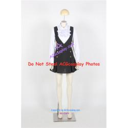 Inu x Boku SS Ririchiyo Shirakiin Cosplay Costume girl dress