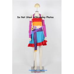 My Little Pony Rainbow Dash Cosplay Costume