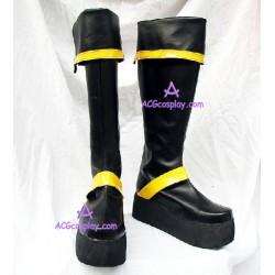 D.gray-Man Yu Kanda 1 Cosplay Shoes boots