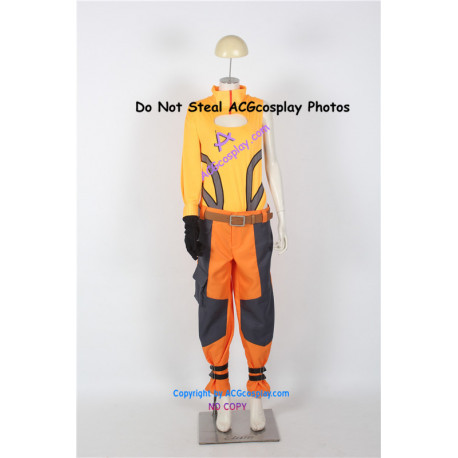 Borderlands 2 Cosplay Maya Cosplay Costume Version 03